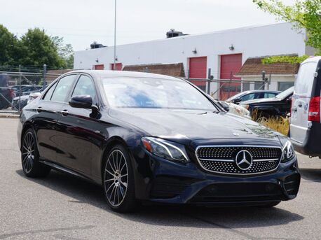 2019_Mercedes-Benz_E_AMG® 53 Sedan_  Novi MI