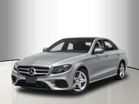 Mercedes-Benz E-Class 300 4MATIC® Sedan 2019