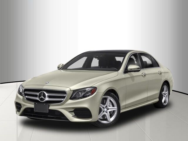 2019 Mercedes-Benz E-Class 300 4MATIC® Sedan Long Island City NY