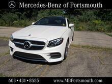 2019_Mercedes-Benz_E-Class_450 4MATIC® Coupe_ Greenland NH