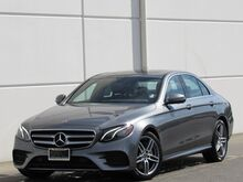 2019_Mercedes-Benz_E-Class_450 4MATIC® Sedan_ Bellingham WA