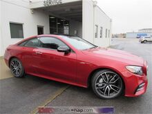 2019_Mercedes-Benz_E-Class_AMG® 53 Coupe_ Marion IL