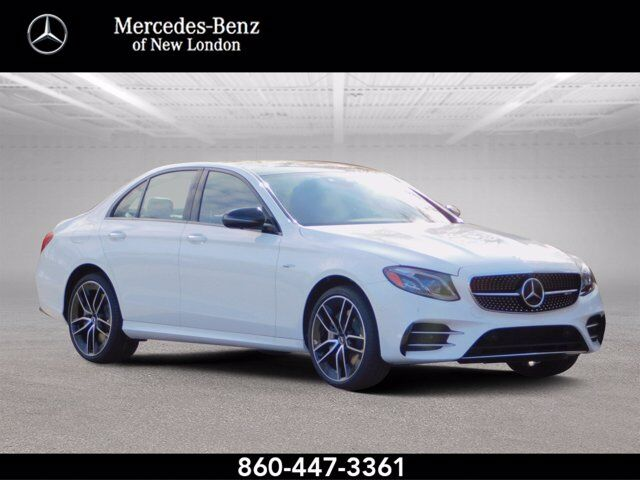 2019 Mercedes-Benz E-Class AMG 53 New London CT