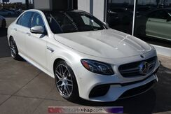 2019_Mercedes-Benz_E-Class_AMG® 63 S Sedan_ Marion IL
