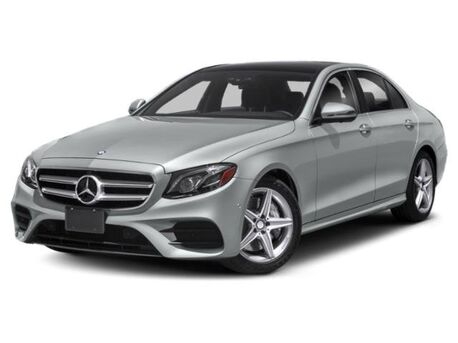 2019_Mercedes-Benz_E-Class_E 300_  Novi MI