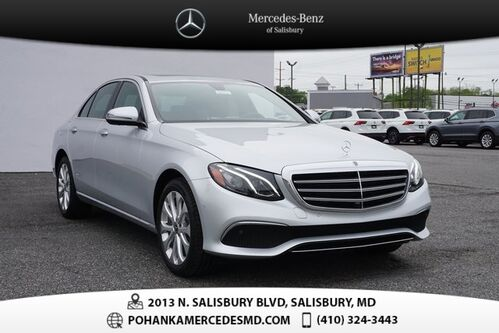 2019_Mercedes-Benz_E-Class_E 300 **  SAVE $$$$$ $11,500 BELOW MSRP  **4MATIC®_ Salisbury MD