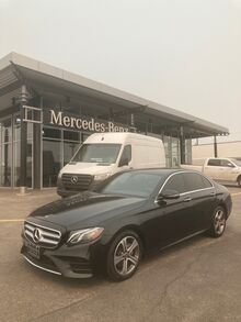 2019_Mercedes-Benz_E-Class_E 300 4MATIC® Sedan_ Yakima WA
