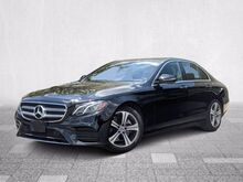 2019_Mercedes-Benz_E-Class_E 300_ San Antonio TX