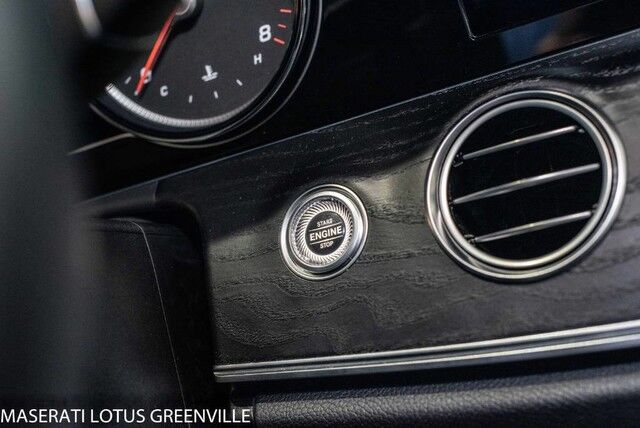 2019 Mercedes-Benz E-Class E 300 Greenville SC