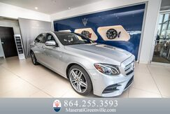 2019_Mercedes-Benz_E-Class_E 300_ Greenville SC