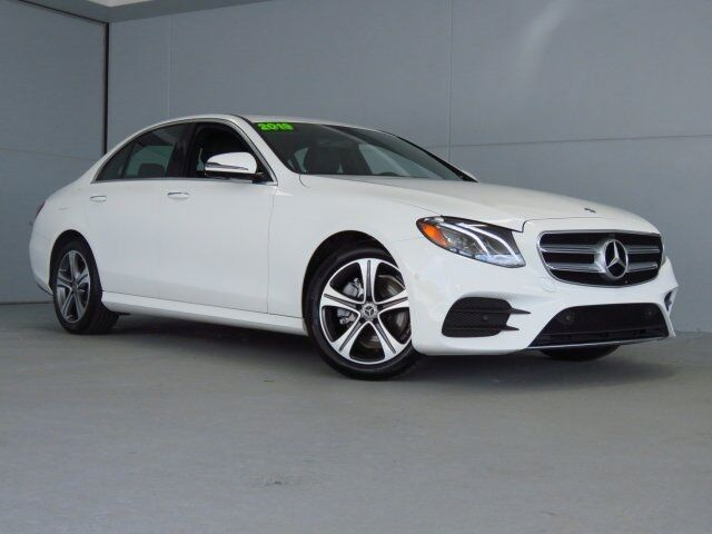 2019 Mercedes-Benz E-Class E 300 Merriam KS
