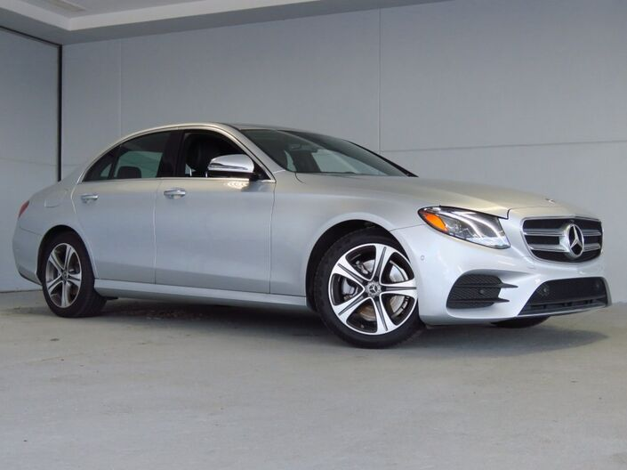 2019 Mercedes-Benz E-Class E 300 Kansas City KS