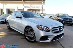 2019_Mercedes-Benz_E-Class_E 300 RWD SEDAN_ Wichita Falls TX