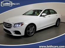 2019_Mercedes-Benz_E-Class_E 300 RWD Sedan_ Cary NC