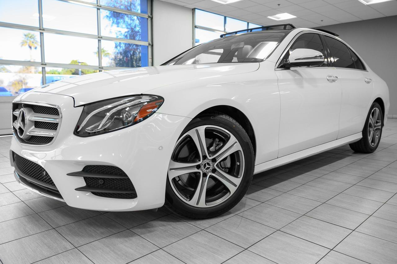2019 Mercedes-Benz E-Class E 300 RWD Sedan Peoria AZ