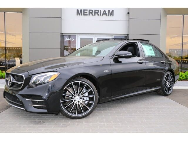 2019 Mercedes-Benz E-Class E 53 AMG® Merriam KS