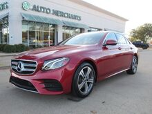 2019_Mercedes-Benz_E-Class_E300 Luxury Sedan SUNROOF, CAR PLAY, BACKUP CAMERA, MEMORY SEATS_ Plano TX