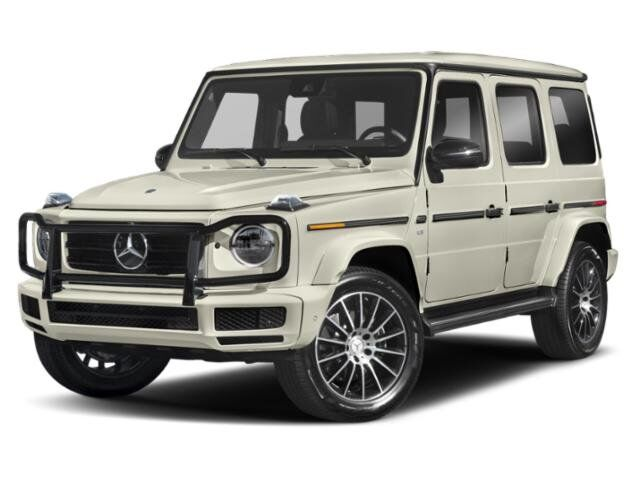2019 Mercedes-Benz G 550 SUV Cutler Bay FL