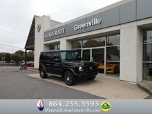 2019_Mercedes-Benz_G-Class_G 550_ Greenville SC
