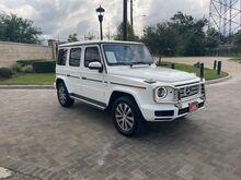 2019_Mercedes-Benz_G-Class_G 550_ Houston TX
