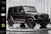 2019 Mercedes-Benz G63 Edition One AMG G 63 North Miami Beach FL
