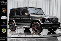 Mercedes-Benz G63 Edition One AMG G 63 2019