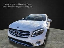 2019_Mercedes-Benz_GLA_250 4MATIC® SUV_ Bowling Green KY