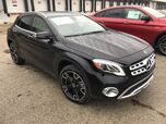2019 Mercedes-Benz GLA 250 4MATIC® SUV