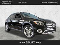Mercedes-Benz GLA 250 4MATIC® SUV 2019