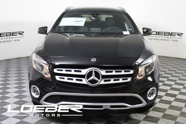2019 Mercedes-Benz GLA 250 4MATIC® SUV Chicago IL