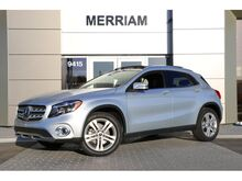 2019_Mercedes-Benz_GLA_250 4MATIC® SUV_ Oshkosh WI