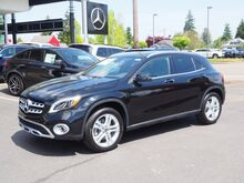 2019_Mercedes-Benz_GLA_250 4MATIC® SUV_ Salem OR