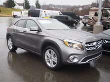 2019_Mercedes-Benz_GLA_250 4MATIC® SUV_ Washington PA