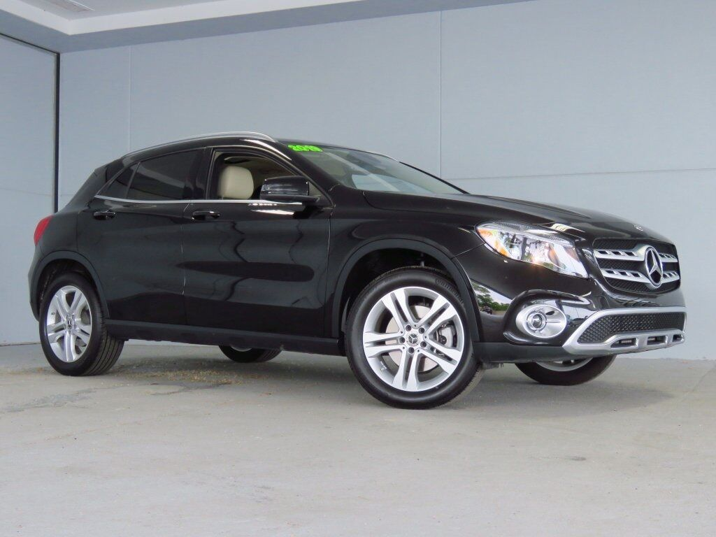 2019 Mercedes-Benz GLA 250 Merriam KS