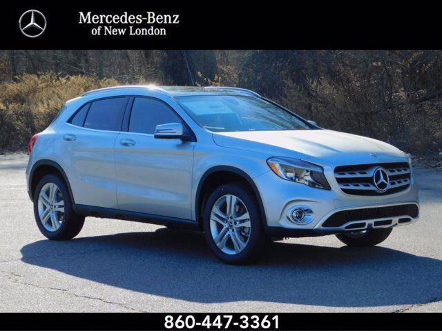 2019 Mercedes-Benz GLA 250 New London CT