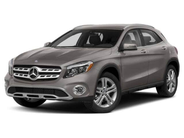 new 2019 mercedes benz gla 250 suv in coral gables fl. Black Bedroom Furniture Sets. Home Design Ideas