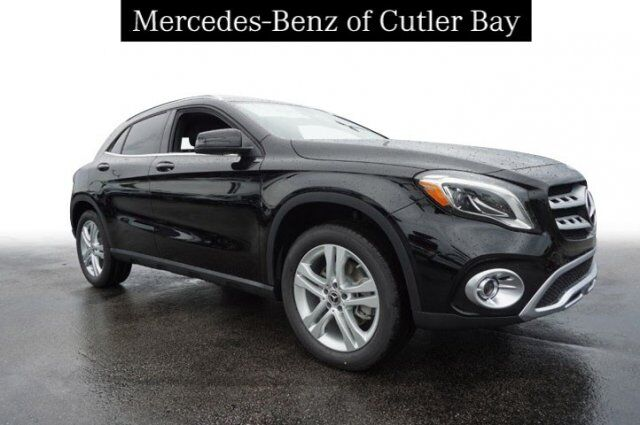 2019 Mercedes-Benz GLA 250 SUV Cutler Bay FL