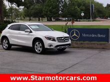 2019_Mercedes-Benz_GLA_250 SUV_ Houston TX