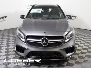 2019 Mercedes-Benz GLA AMG® 45 SUV