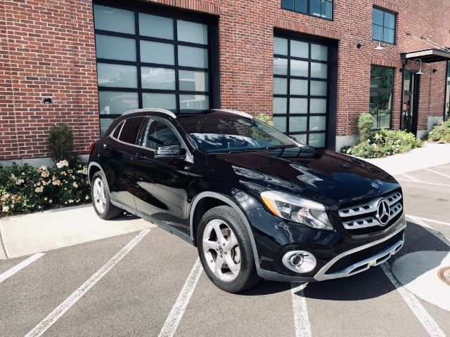 2019 Mercedes-Benz GLA-Class GLA250 4MATIC Bountiful UT