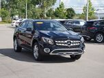 2019 Mercedes-Benz GLA GLA 250 4MATIC