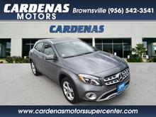 2019_Mercedes-Benz_GLA_GLA 250 4MATIC_ Brownsville TX