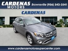 2019_Mercedes-Benz_GLA_GLA 250 4MATIC_ Brownsville TX