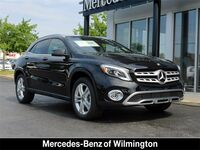 Mercedes-Benz GLA GLA 250 4MATIC® SUV 2019