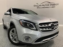 2019_Mercedes-Benz_GLA_GLA 250_ Carrollton  TX