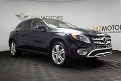 2019_Mercedes-Benz_GLA_GLA 250_ Houston TX
