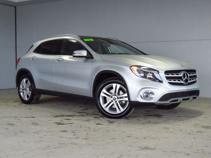 2019 Mercedes-Benz GLA GLA 250 Merriam KS