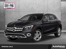 2019_Mercedes-Benz_GLA_GLA 250_ Pembroke Pines FL