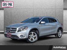2019_Mercedes-Benz_GLA_GLA 250_ Roseville CA