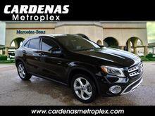 2019_Mercedes-Benz_GLA_GLA 250 SUV_ McAllen TX